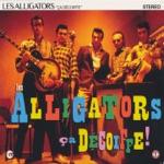 Les Alligators - Fou D'elle