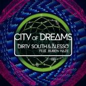 City of Dreams (feat. Ruben Haze) - Single