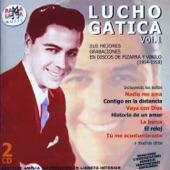 Lucho Gatica - Las muchachas de la plaza españa (remastered)