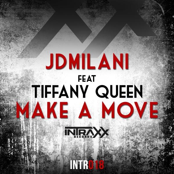Make a Move (feat. Tiffany Queen) - Single