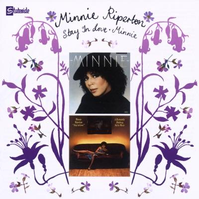Stay In Love / Minnie - Minnie Riperton