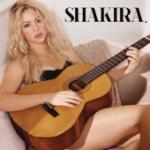 Shakira - Can't Remember to Forget You