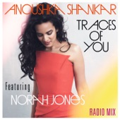 Traces of You (Radiomix) [feat. Norah Jones] - Single