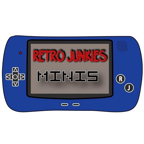 Retro Junkies Minis