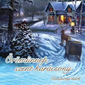 Örömünnep, Szent Karácsony (Karácsonyi Dalok)