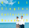Singles Collection : Decade-15 ジャケット写真