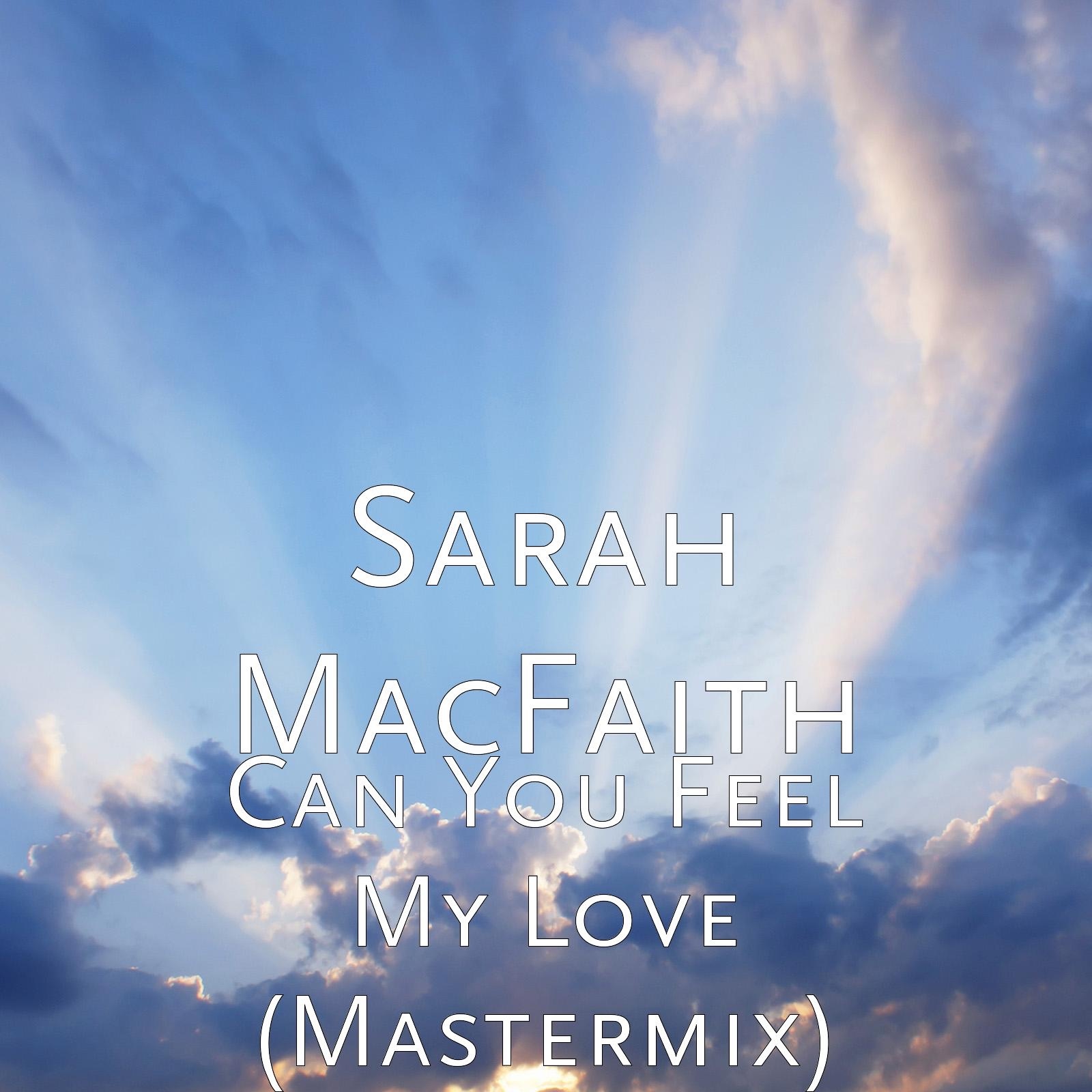 Can You Feel My Love (Mastermix) - Single
