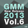 Various Artists - GMM New Release 2013, Vol. 6