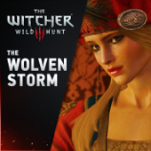 Wolven Storm (English) - Marcin Przybylowicz
