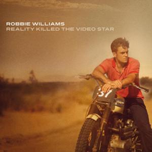 Robbie Williams - Reality Killed  Star