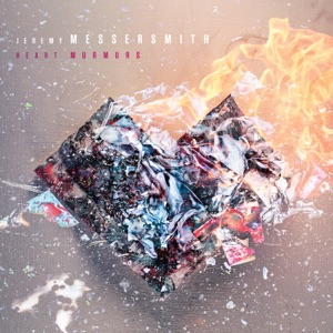 jeremy messersmith: Ghost