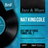 Just One of Those Things, Vol. 2 (feat. Billy May and His Orchestra) [Mono Version] - EP, Nat