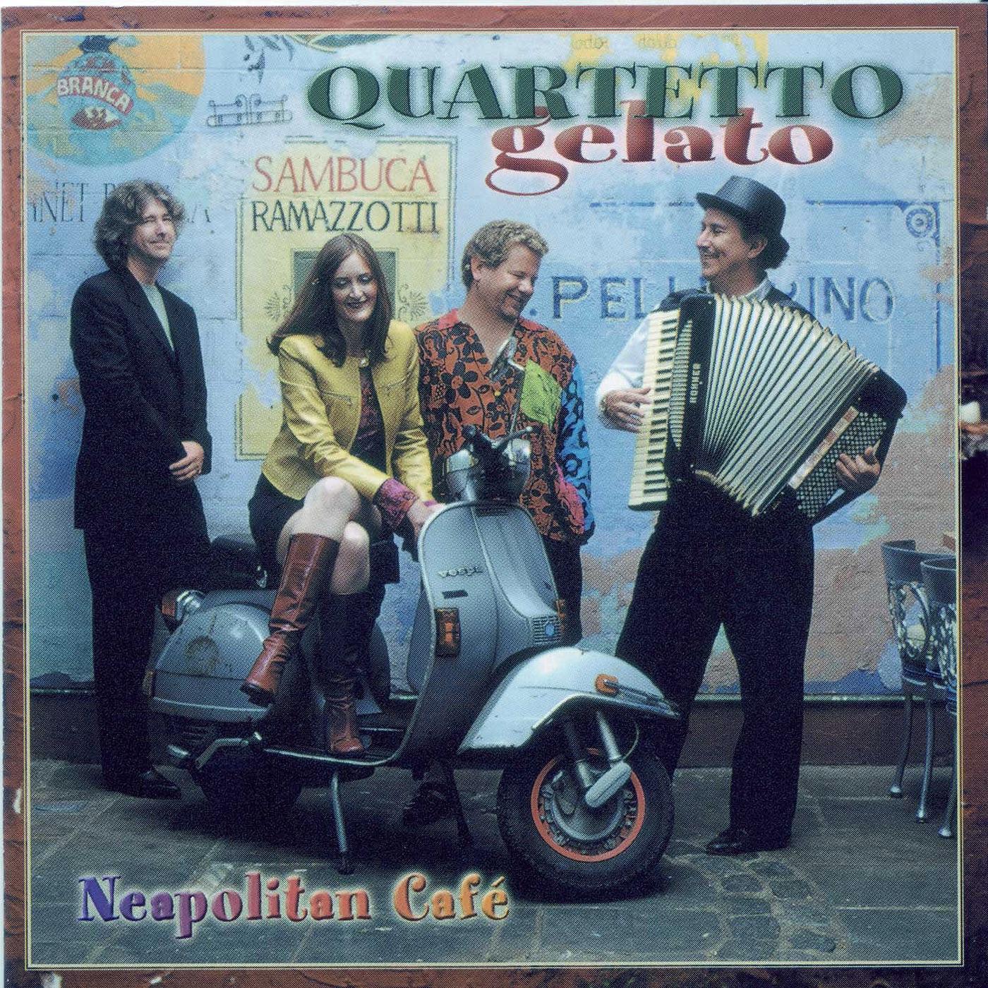Neapolitan Café
