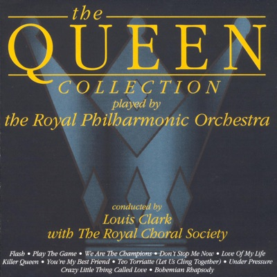Royal Philharmonic Orchestra Plays Queen - Royal Philharmonic Orchestra