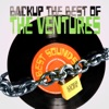 Backup the Best of the Ventures ジャケット写真