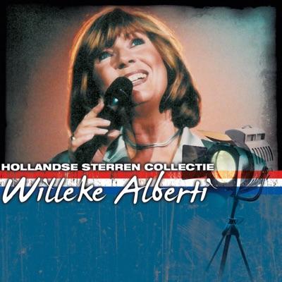 Willeke Alberti: Hollandse sterren collectie - Willeke Alberti