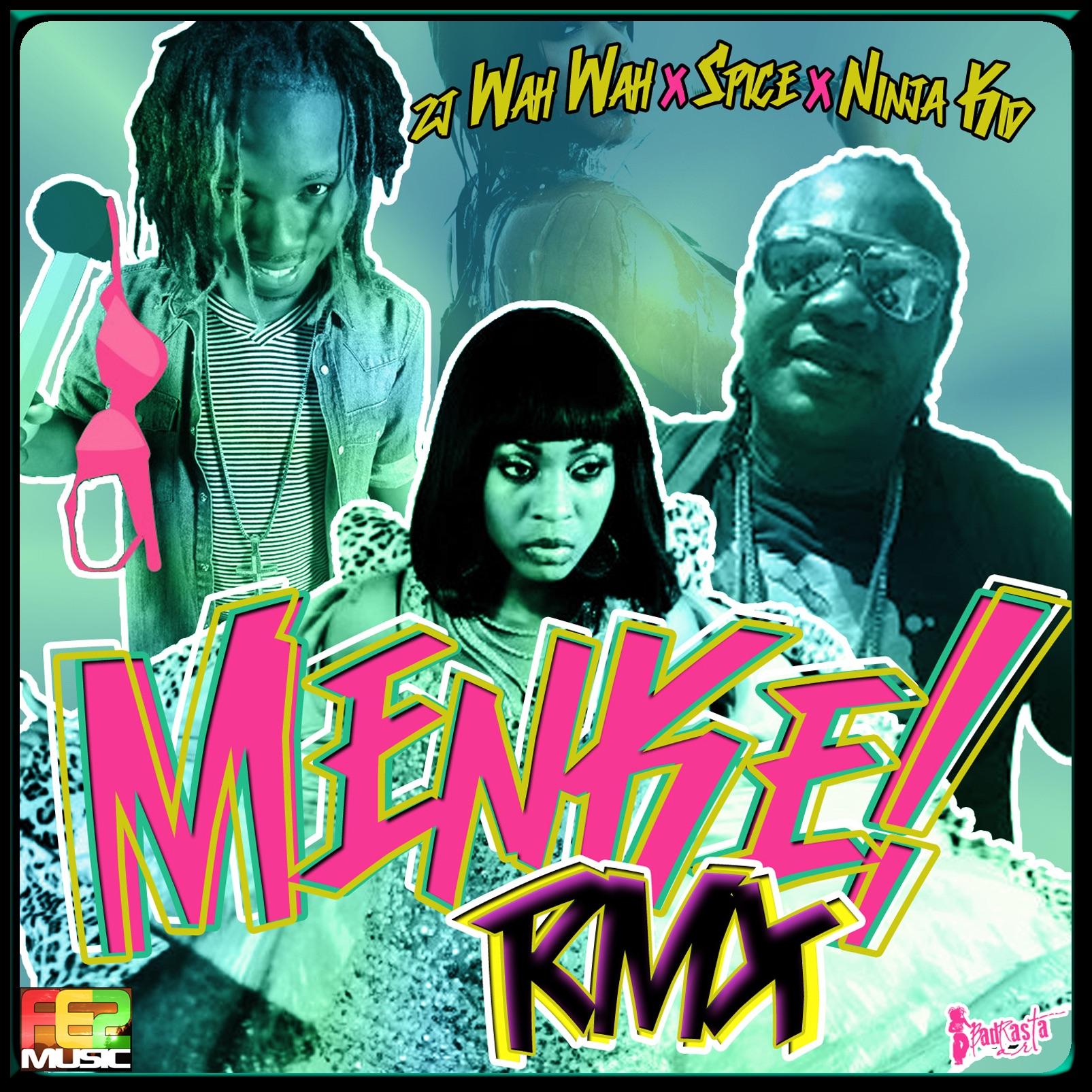 Menke Remix - Single