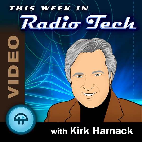 This Week in Radio Tech (Video LO)