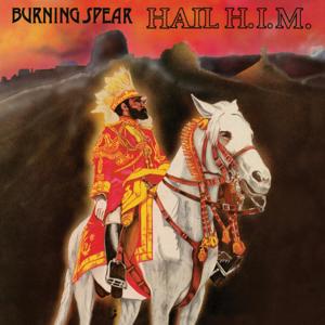 Burning Spear - Columbus (2002 Remastered Version)