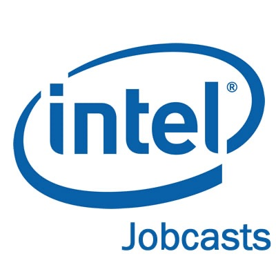 Jobs at Intel Jobcasts