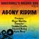 Various Artists - Dancehall's Golden Era, Vol. 4 - Agony Riddim - EP