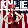 Kylie Live In New York
