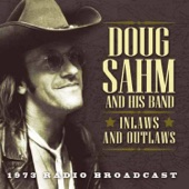 Doug Sahm - (Is Anybody Going To) San Antone (Live)