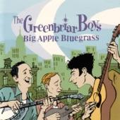 Greenbriar Boys - Methodist Pie
