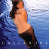 Cassandra Wilson - New Moon Daughter  artwork