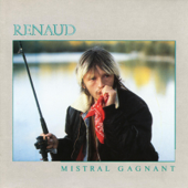 Mistral gagnant Renaud