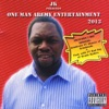 Jk Presents One Man Army Entertainment 2013 EP