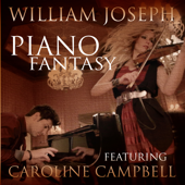 Piano Fantasy (feat. Caroline Campbell)