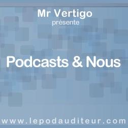Le Podauditeur podcast