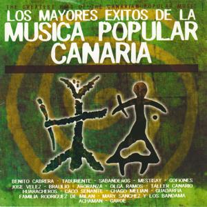 Vários Artistas - Los Mayores Éxitos de la Música Popular Canaria