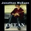 Ocean (feat. Robben Ford & Alan Parsons) - Single ジャケット写真