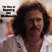 Country Joe McDonald - Living In the Future In a Plastic Dome