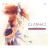 CLANNAD ORIGINAL SOUNDTRACK - VisualArt's / Key Sounds Label