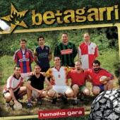 Betagarri - Txikia naiz