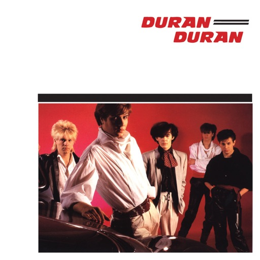 Art for Is There Something I Should Know by Duran Duran