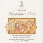 Ancient Instrumental Ensemble, John Alexander, Ron Purcell & Ancient Consort Singers - E so rigor repente