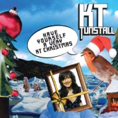 Have Yourself a Very KT Christmas - EP