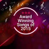 Award Winning Songs Of 2015