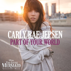 Part of Your World - Single Mp3 Download