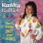 Kathy Kallick - Bye Bye Kitty Zydeco