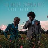 Bury the Hatchet - EP