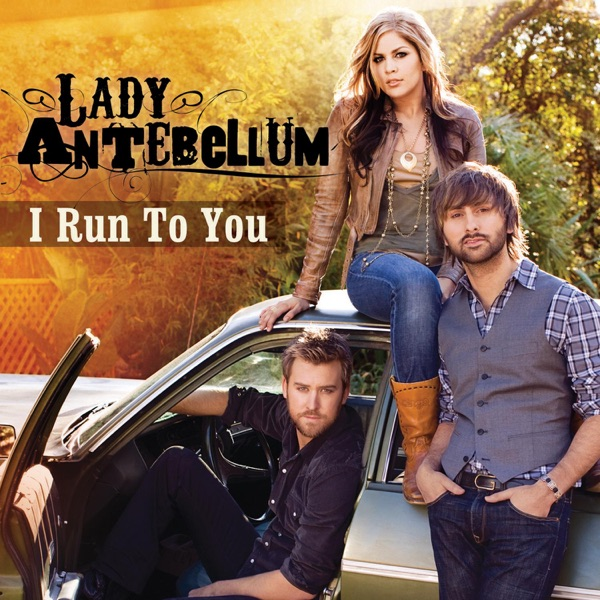 I Run to You (Acoustic) - Single