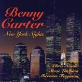 Benny Carter - On Green Dolphin Street