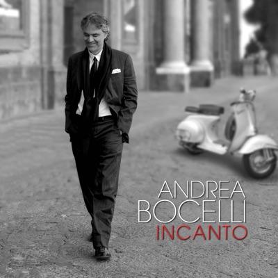 Incanto (Deluxe Edition) - Andrea Bocelli
