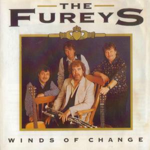 The Fureys - Winds of Change
