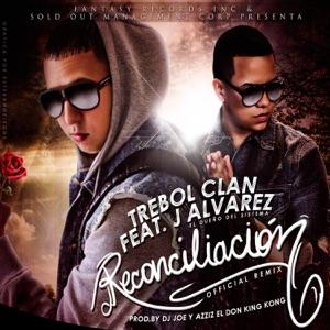 Reconciliación (Remix) [feat. J Alvarez] - Single Mp3 Download